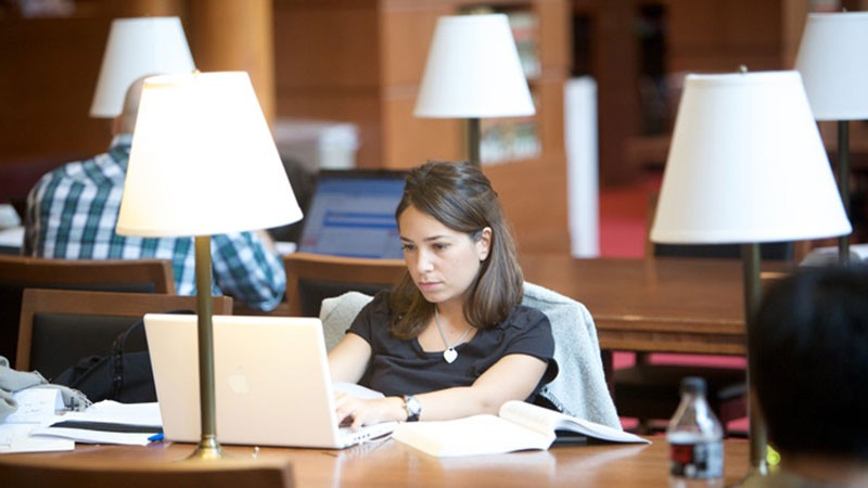 Examples Of Admission Essays For Graduate School